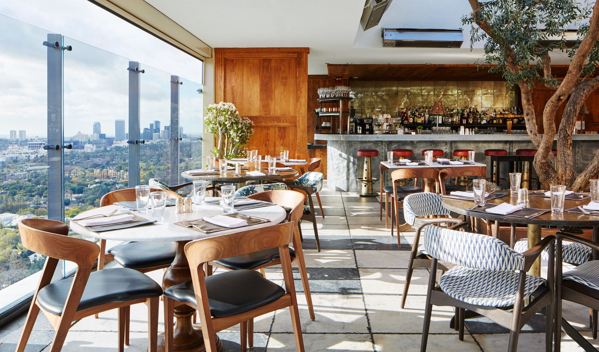Food And Drink Soho House West Hollywood Best Free Home Design Idea Inspiration