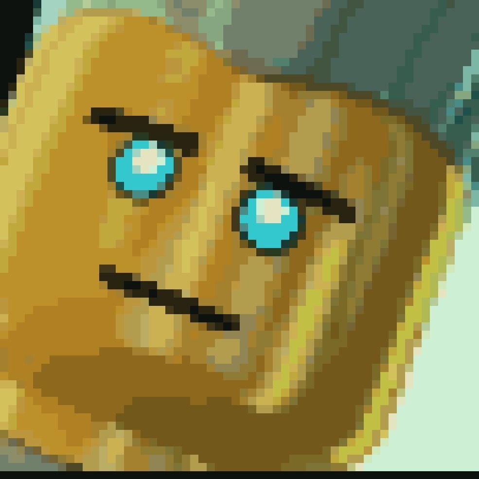Pixel Art By Keisha Bampoe Pixel Art Lego Ninjago
