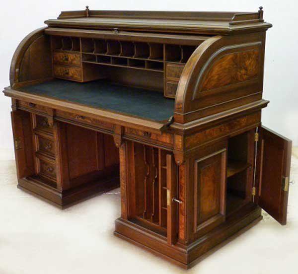 Amazing Desk Legacy Desk In 2019 Muebles Antiguos