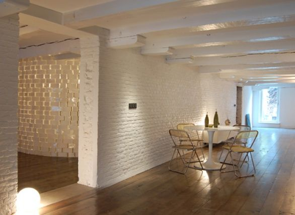 Soffitti In Legno Bianchi : Soffitto in legno verniciato bianco foto di hotel arnolfo aqua
