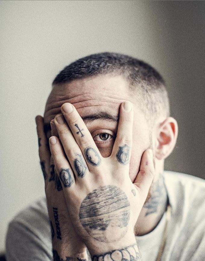 Mac Miller's Circles Destigmatizes Mental Illness