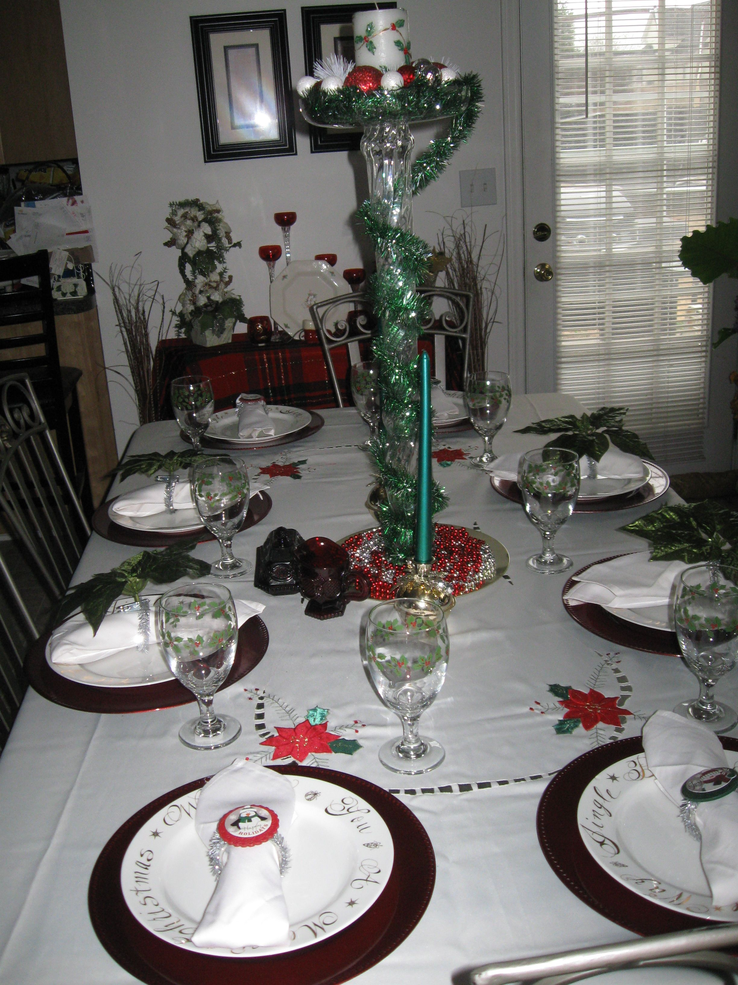 2015 Christmas Decor