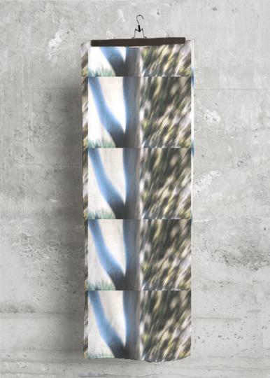 Cashmere Silk Scarf - Chi Cashmere & Silk Scarf by VIDA VIDA V4sFBu21Q