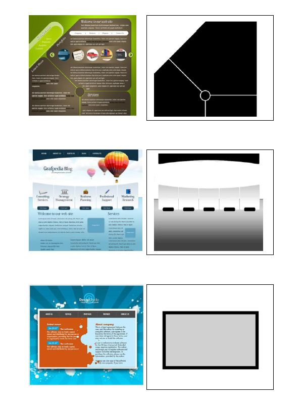 The Gestalt Principle Design Theory For Web Designers Webdesigntuts Design Theory Web Design Article Design