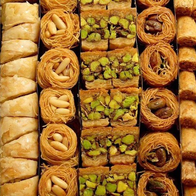 die besten 17 ideen zu arabische s igkeiten auf pinterest arabisches dessert arabische. Black Bedroom Furniture Sets. Home Design Ideas
