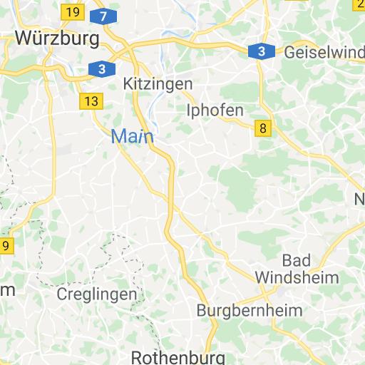 Karte Suche Naturpark Altmuhltal Karten Bad Windsheim Und