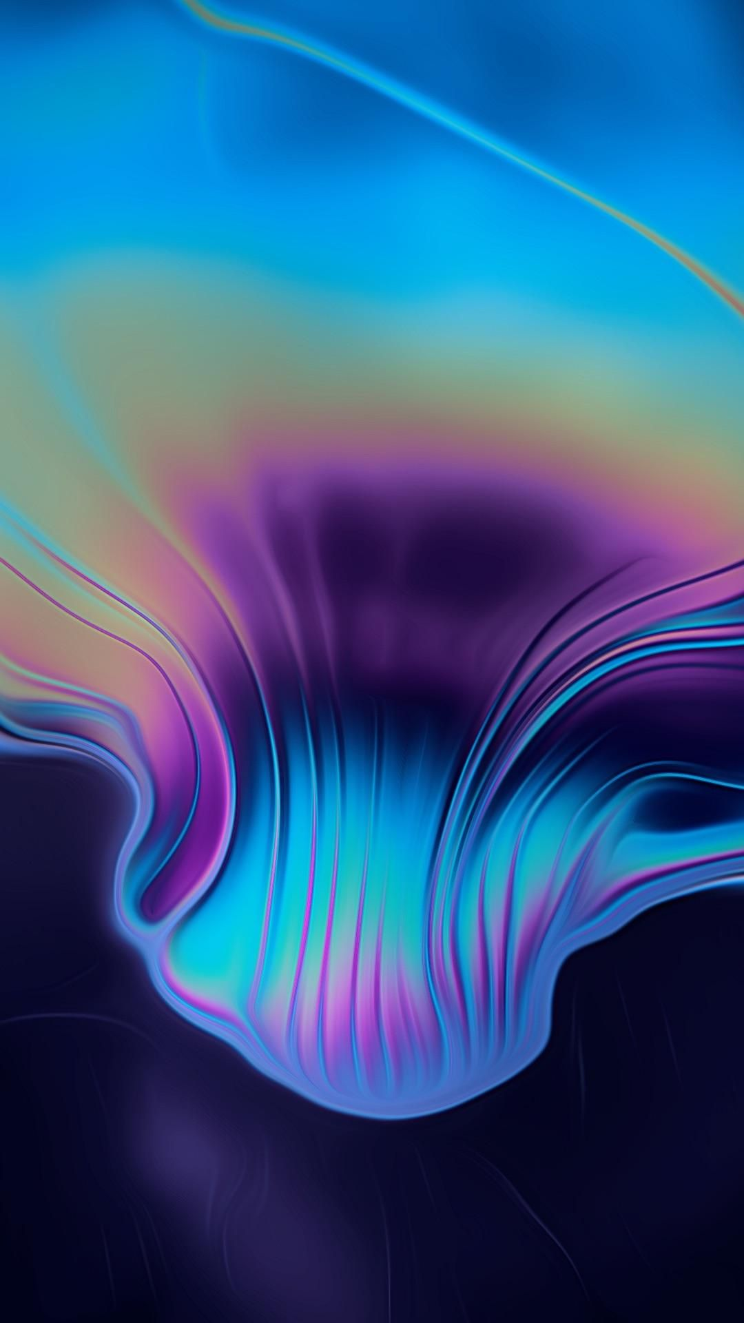 Imac Pro Wallpaper Modded Thanks To Ar7 I Redd It Submitted By Jolehp To R Iwallpaper Watercolor Desktop Wallpaper Amazing Hd Wallpapers Iphone Wallpaper