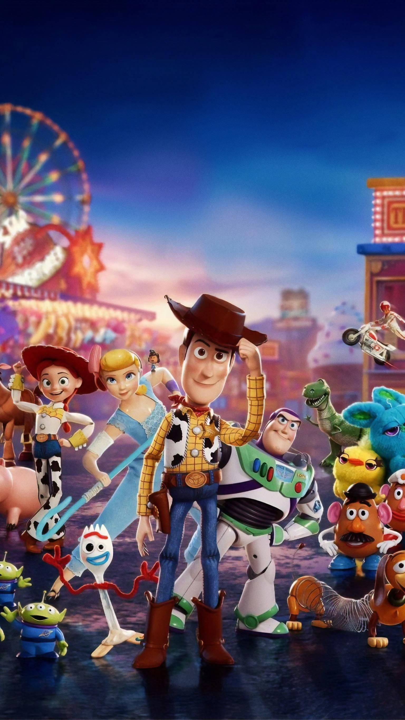 Moviemania Textless High Resolution Movie Wallpapers Toy Story Movie Disney Toys Cute Disney Wallpaper