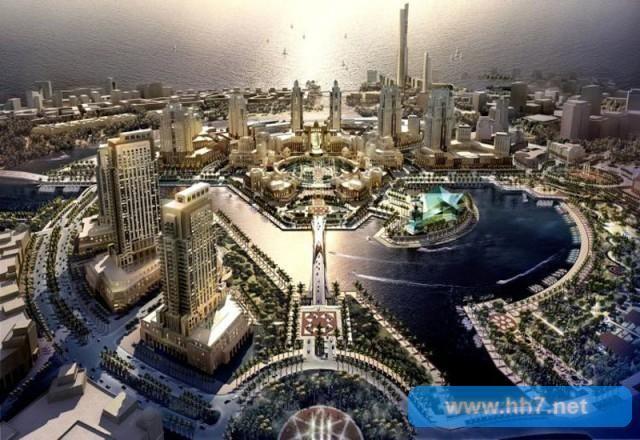 نبذة عن مدن المستقبل Smart City City City Planner