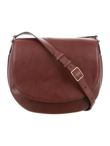 Céline Trotteur Messenger Bag
