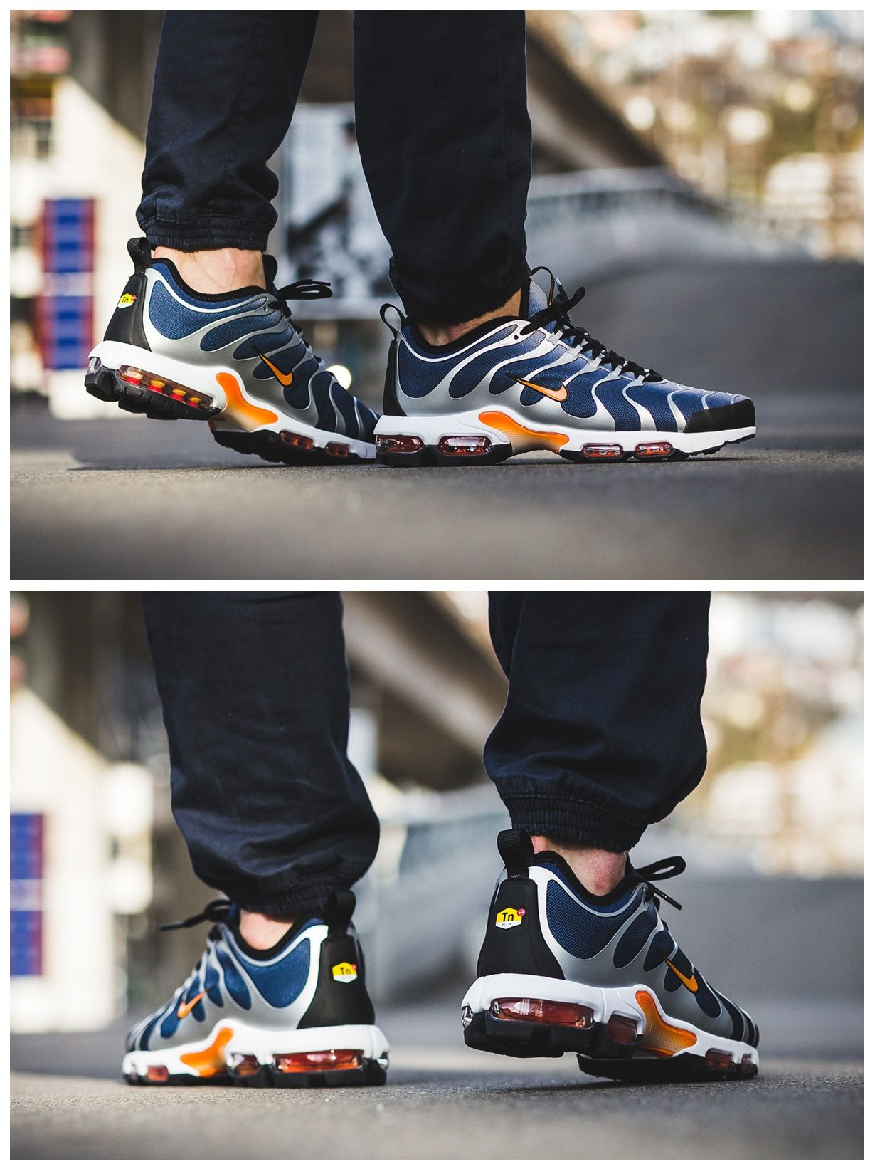 Roller skating shoes in chennai - Nike Air Max Plus Tn Ultra Armory Navy