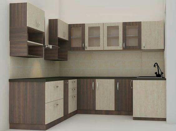 Pinbrenda Van Zyl On Kitchens  Pinterest  Kitchens Custom Design Of Modular Kitchen Cabinets Design Decoration