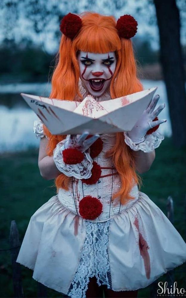 Poison Nightmares: Photo | Halloween kostüme damen, Horror kostüm damen, Gruselige halloween kostüme