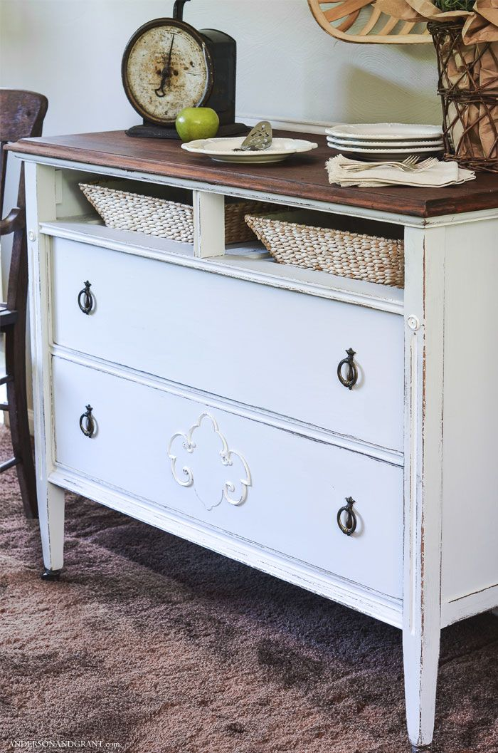 10 ways paint can update thrift store finds | Painted