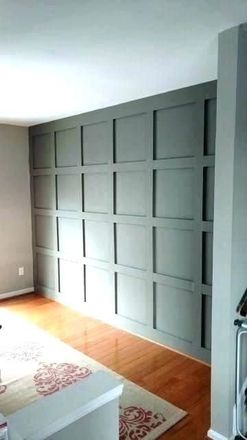 Walls Full Wall Wainscoting Bedroom Awesome Accent Ideas Can You Try At Home Master Sets Panels White Bathroom Home Home Remodeling New Homes