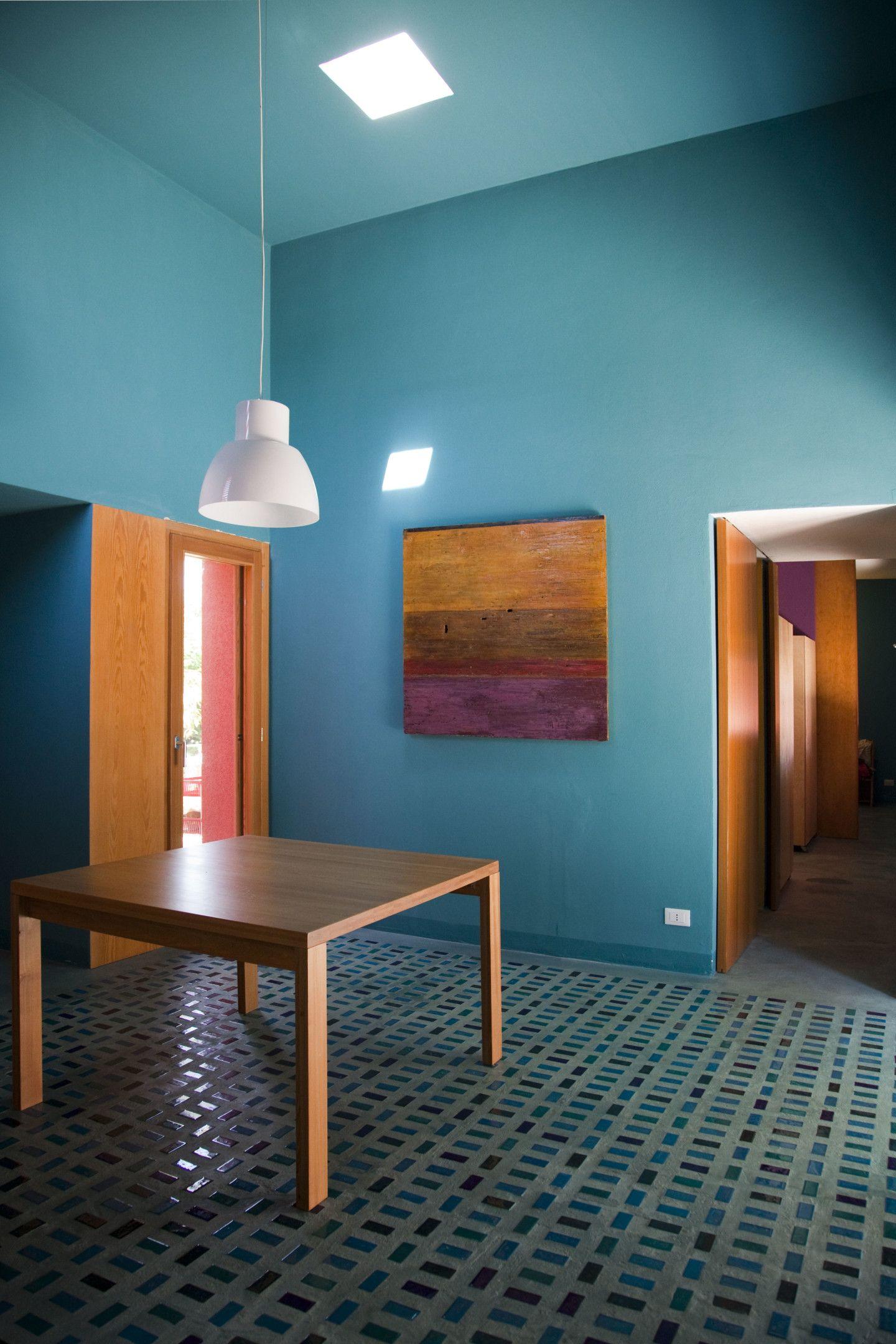 Bruno Messina, Francesco Infantino · Piccola casa per