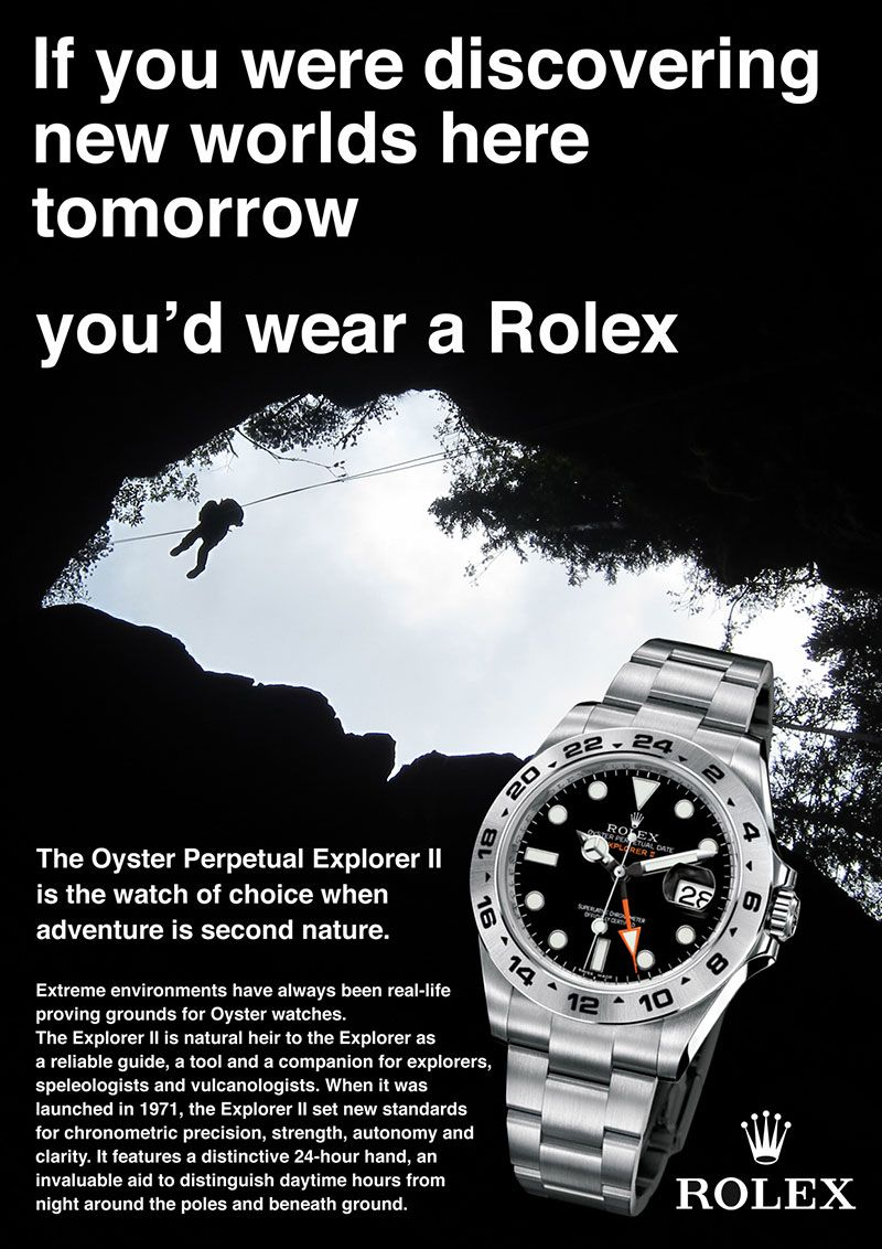 ed8c2728eb3 Welcome To RolexMagazine.com...Home Of Jake's Rolex World Magazine..Optimized  for iPad and iPhone: Rolex Magazine Ad Photoshop Competition