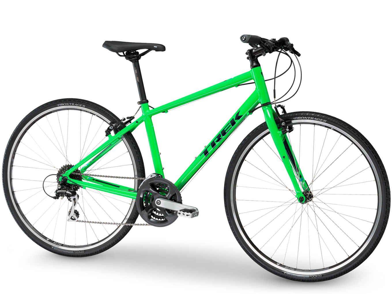 Fx 2 Women S Trek Bikes Trek Bikes Hybrid Bike Bike