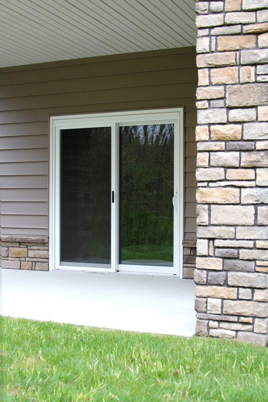 Provia Patio Door Style Wx9600 Provia Entry Doors Pinterest