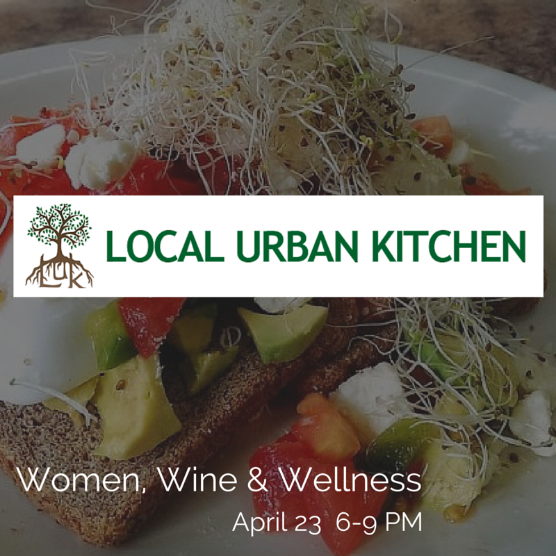 Local Urban Kitchen Is An Organic Eatery Located In Point Pleasant Beach Nj Offers A Variety Of Healthy Breakfast Lunch