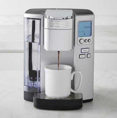 Coffee Maker Single Serve Coffee Makers Cuisinart Coffee Maker Keurig Coffee Makers