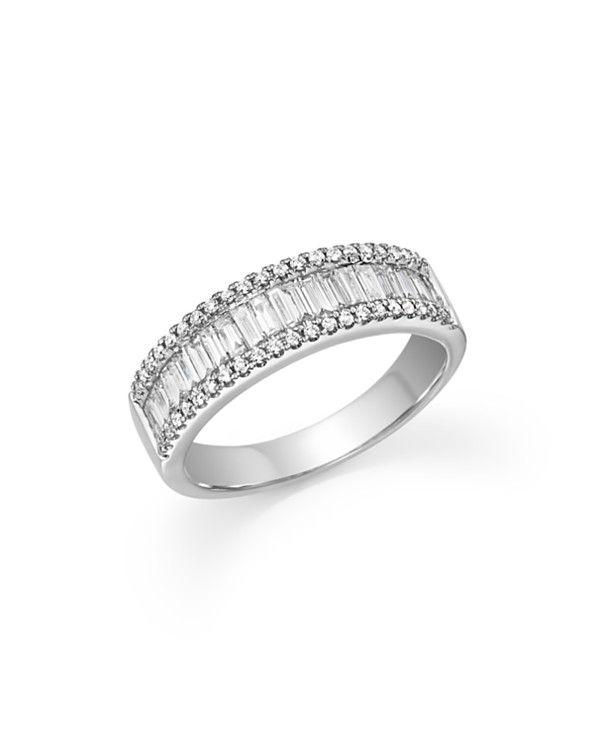 Womens Wedding Rings Diamond Bands Bloomingdales Diamond