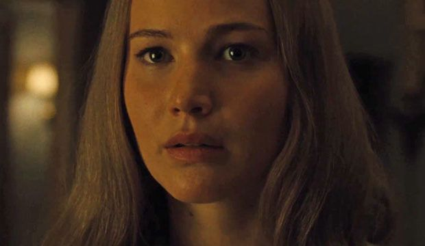 Jennifer Lawrence Mother Blonde Movie Jennifer Lawrence Blonde Jennifer Lawrence