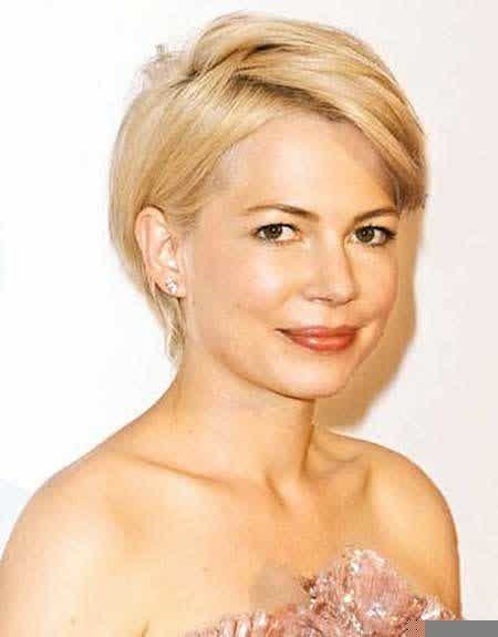 short hairstyles for thick wavy hair square face - Google Search