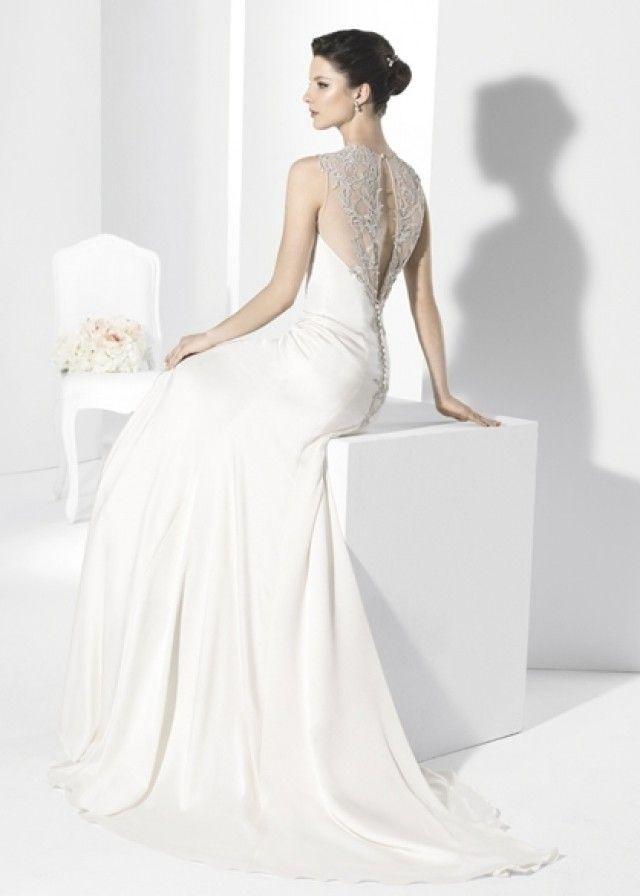 vestidos de novia de franc sarabia - bodas | cosas | vestidos de