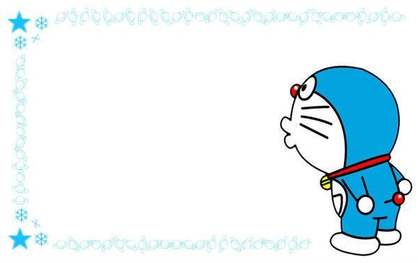 Photo montage Doraemon Love - Pixiz