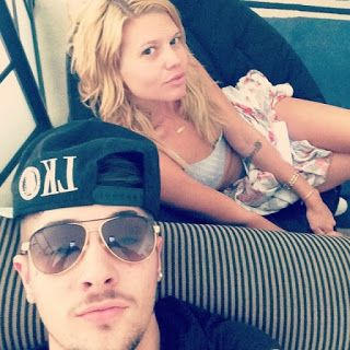 rob dyrdek dating chanel dudley These days chanel west coast is dating liam horney chanel west coast is also known as chelsea chanel dudley before appearing in rob dyrdek's fantasy.