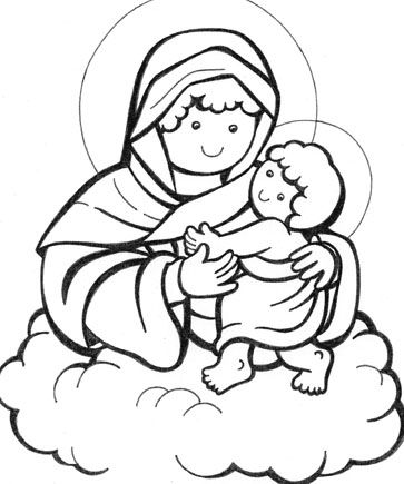 mater schoenstatt dibujo - Buscar con Google | Religious | Pinterest ...