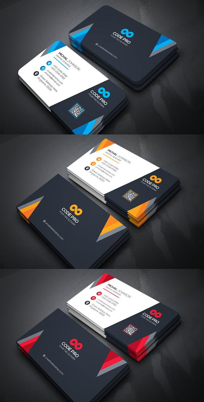 Business Cards Menu Card Design Graphic Design Brochure Business Card Design