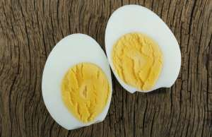 What's the Best Way to Hard-Boil Eggs? - Shutterstock