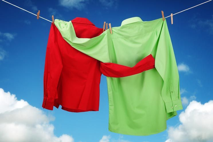 Not only does laundry seem like a never-ending chore for most of us, the supplies can get pretty expensive when you add up the cost of detergent, fabric softener, bleach, stain fighter, dryer sheets, etc. It turns out there are quite a few tricks and tips...