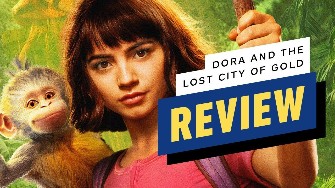 Dora And The Lost City Of Gold Review Ign Check More At Https Allworldnews Top Dora And T Lost City Of Gold Lost City City