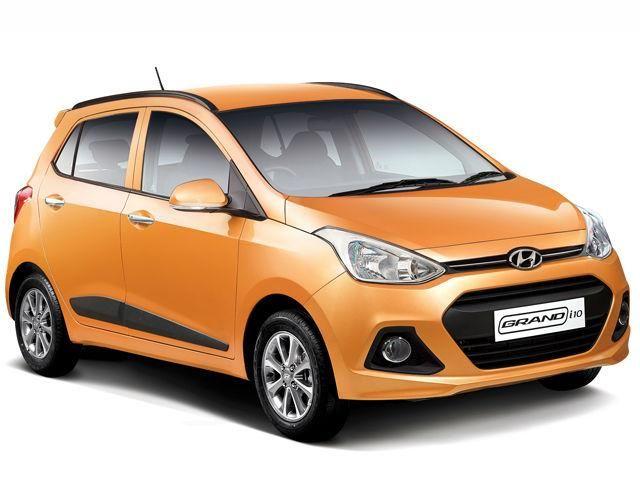 Hyundai S Grand I10 To Take On Maruti Swift Diesel Engine Cars
