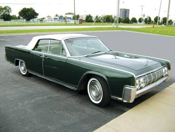1964 lincoln continental 64 39 s pinterest lincoln continental sedans. Black Bedroom Furniture Sets. Home Design Ideas