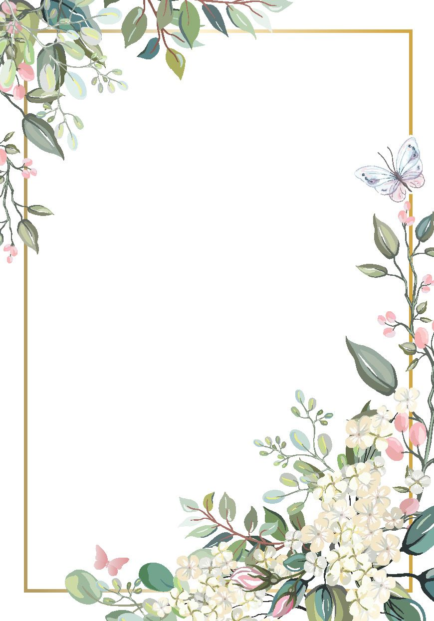 How To Choose Your Word Of The Year Stationery Nerd Floral Wallpaper Phone Flower Background Wallpaper Floral Wallpaper