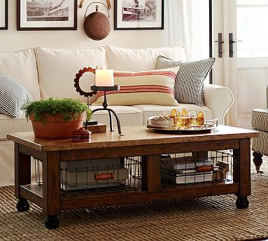 Taylor Coffee Table Coffee Table Home Decor Bungalow Living Rooms