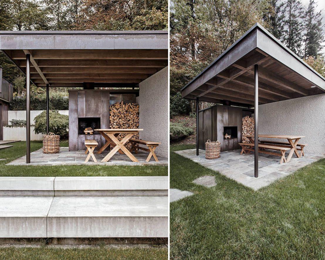 affordable modern balcony veranda terrace by meier ...