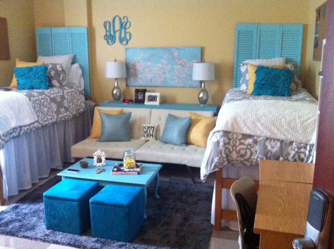 Ole Miss Dorm Room Room Decor Pinterest Dorm Room