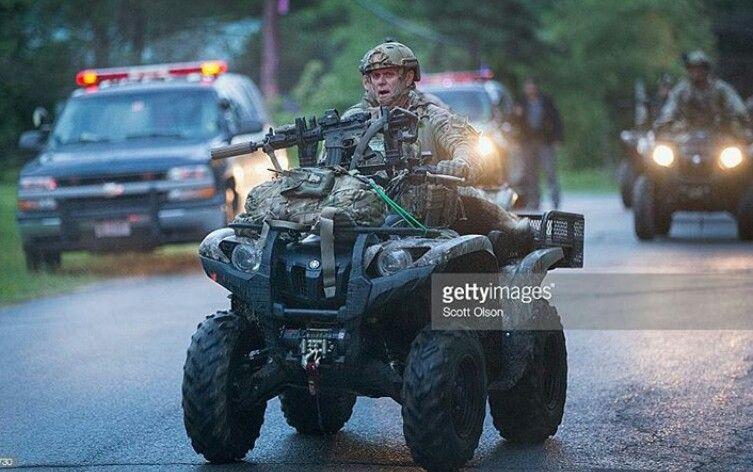 US Marshall SOG Us marshals, Whq, Law enforcement
