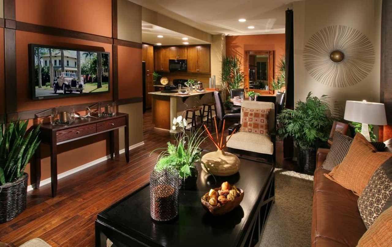 Home Design and Decor Modern Tuscan Decorating Modern Tuscan