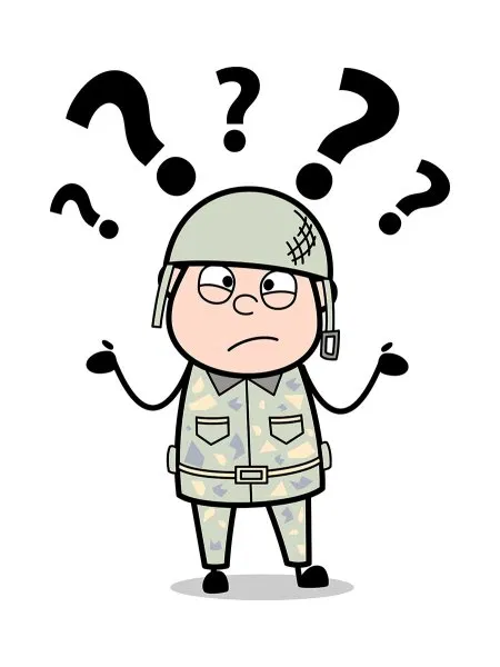 Confused Person Stock Illustrations – 12,499 Confused Person Stock  Illustrations, Vectors & Clipart - Dreamstime
