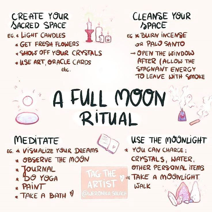 The full moon in Taurus on Tuesday November 12 2019 is excellent for completing ... #fullmoonquotes