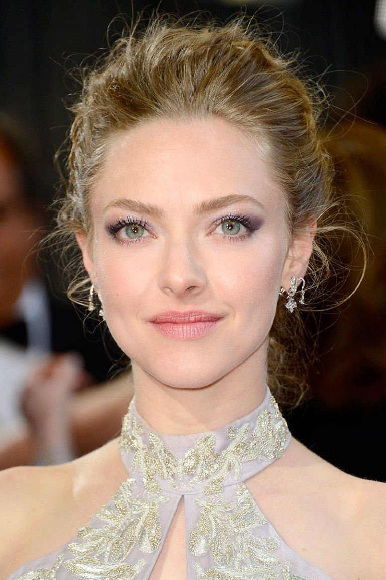 Blonde hair pale green eyes - 23 Wedding Makeup Ideas From The Red Carpet