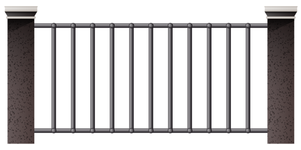 White Fence Png Picture Modern Design White Fence Fence Modern Design