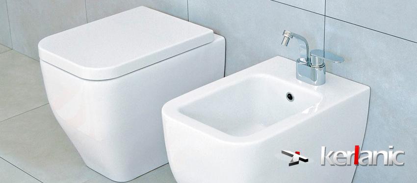 Los Inodoros Con Cisterna Oculta Son Una Opción De Inodoro
