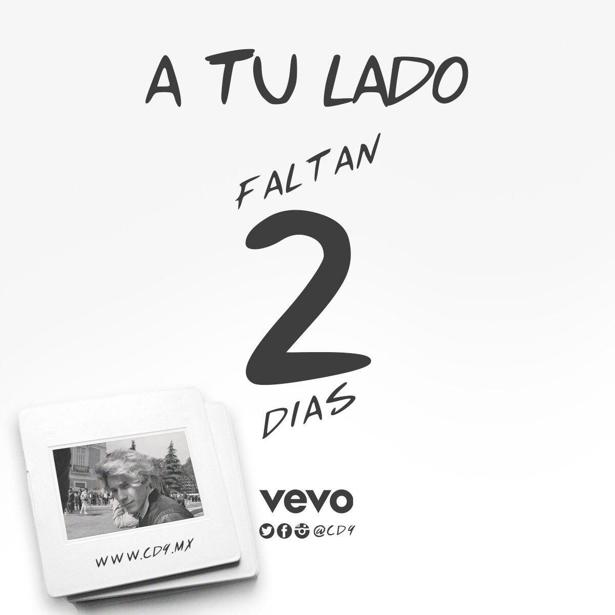 #ATuLado MUSIC VIDEO PREMIER 14/02